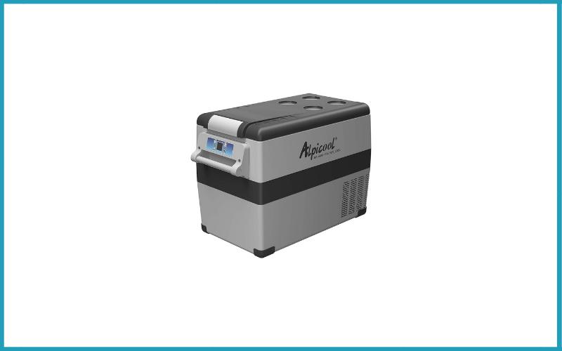 Alpicool CF45 Portable Refrigerator Freezer Review