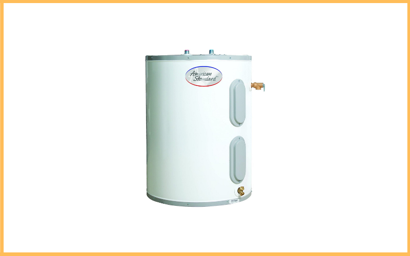 American Standard CE-12-AS 12 Gallon Point of Use Electric Water Heater Review