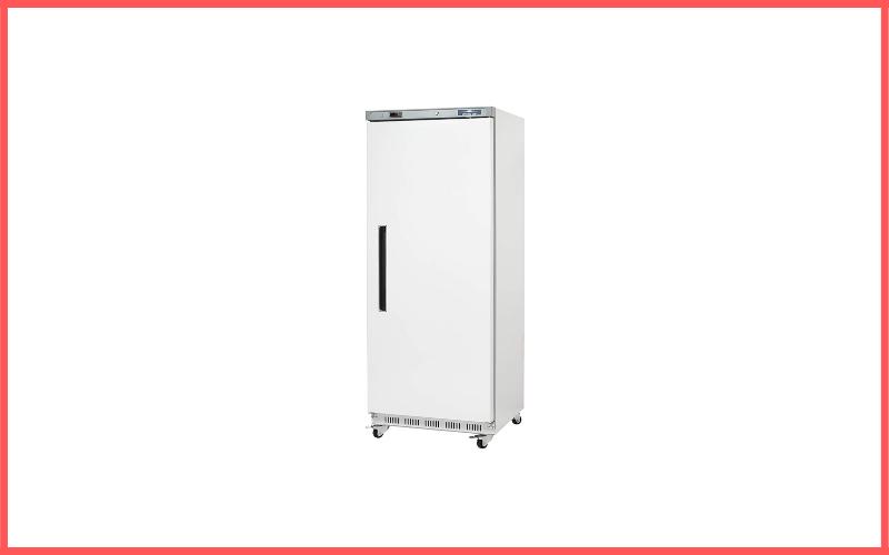 Arctic Air AWF25 Single Door Reach-in Freezer Review