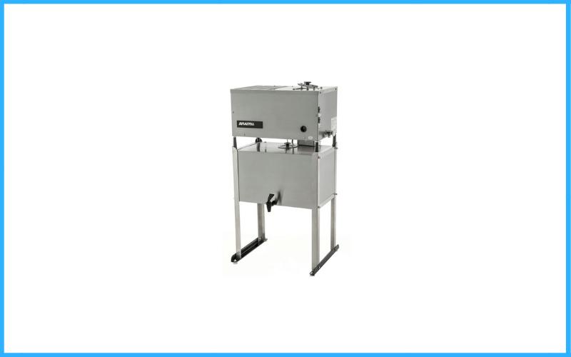 Durastill Automatic Fill Eight Gallon Per Day Water Distiller Review
