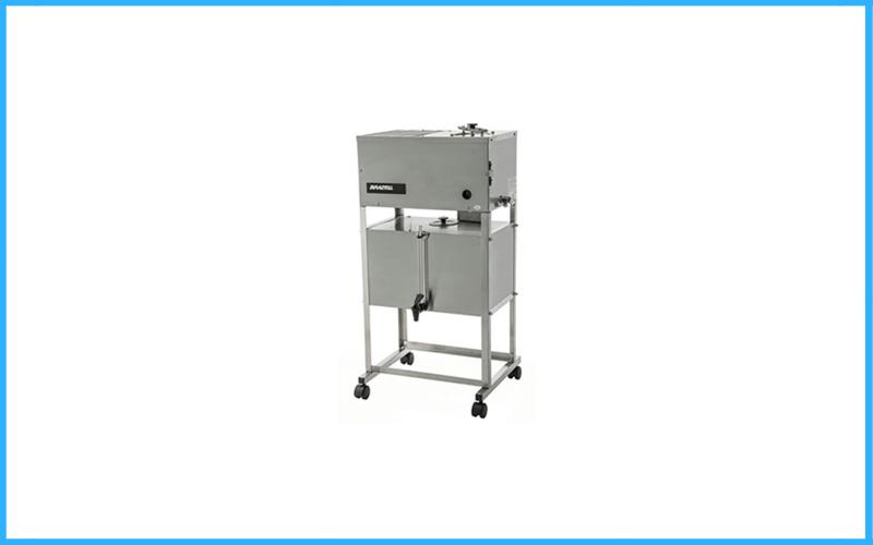 Durastill Automatic-Fill Twelve Gallon Per Day Water Distiller Ten Gallon Reserve Review