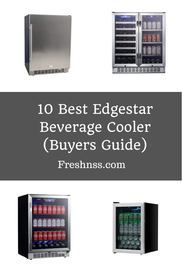 Edgestar Beverage Cooler Reviews