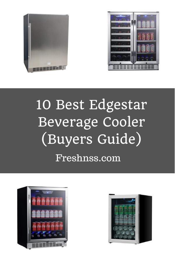 Edgestar Beverage Cooler Reviews