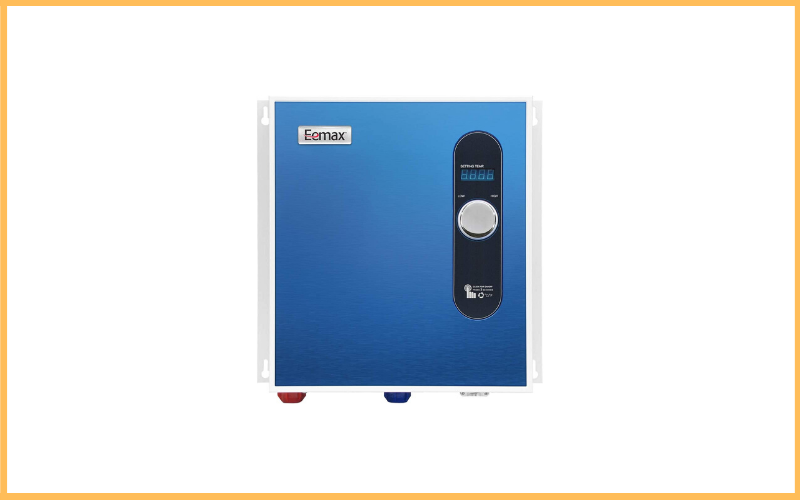 Eemax EEM24027 Electric Tankless Water Heater Review