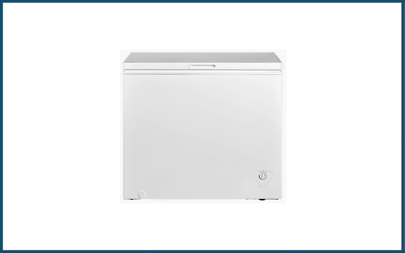 Midea MRC070S0AWW Chest Freezer Review