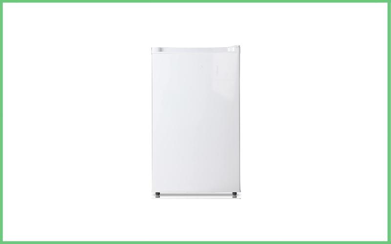 Midea WHS-109FW1 Upright Freezer Review