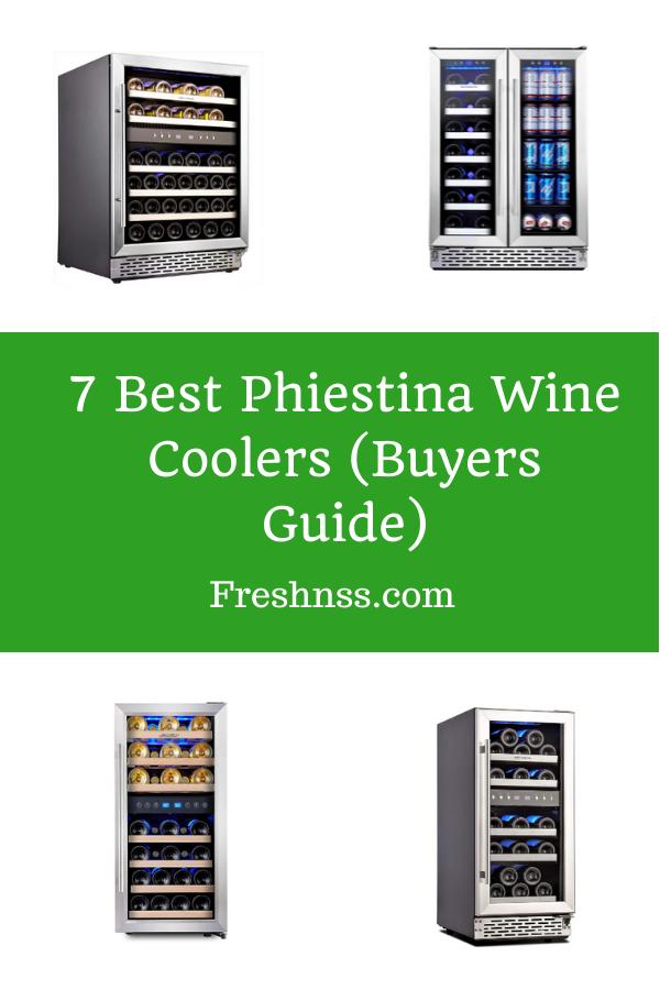 Phiestina Wine Cooler Reviews