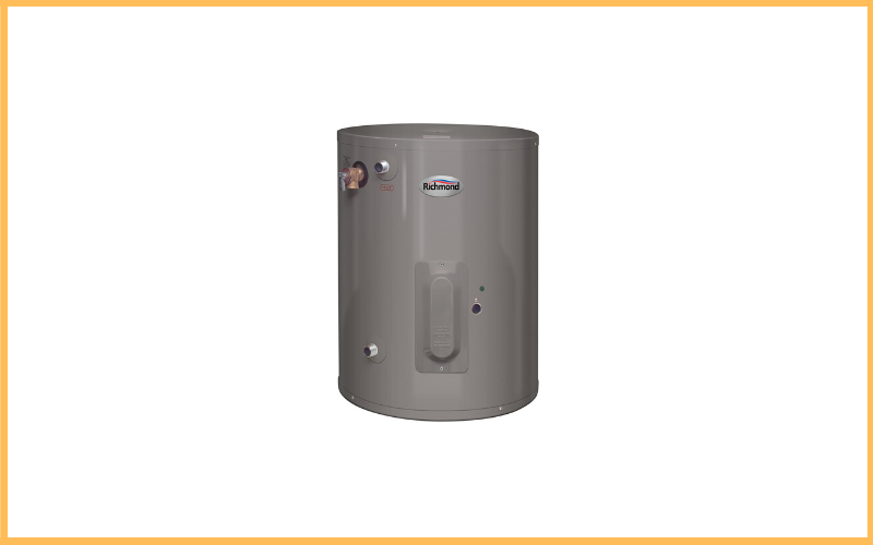 Rheem Richmond 6EP15-1 Richmond Electric Water Heater Review