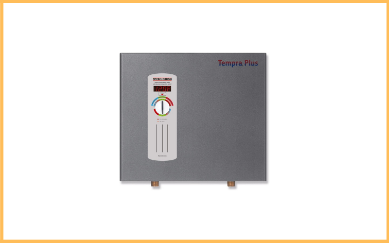 Stiebel Eltron Tempra Plus 29 kW Tankless Electric Water Heater Review
