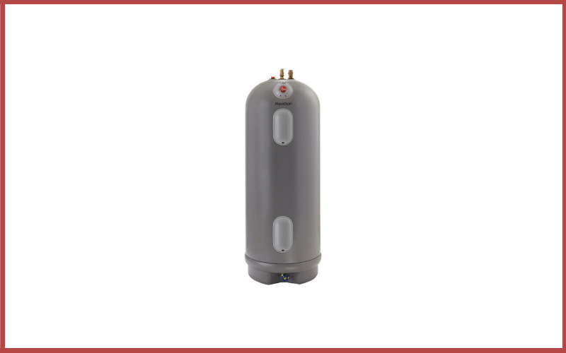 Rheem MR50245 Marathon Tall Electric Water Heater 50-Gallon Review