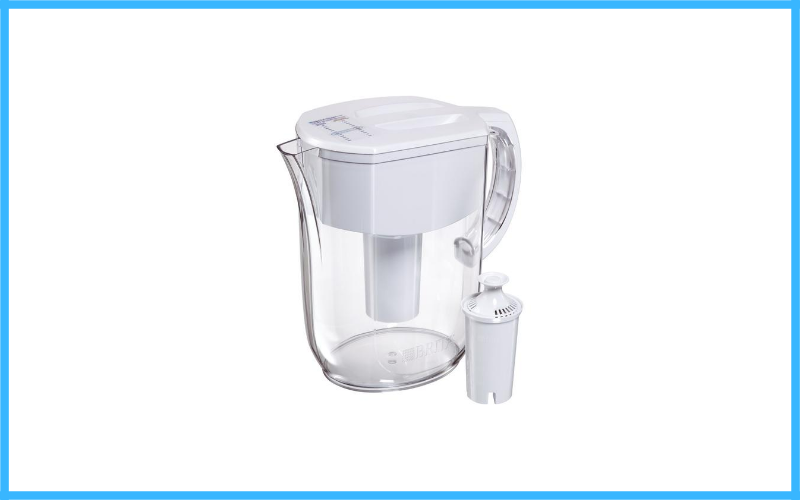 Brita Everyday Water Filter Pitcher Review