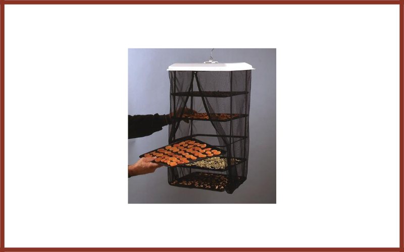 DUIER Hanging Raw Food Dehydrator Review