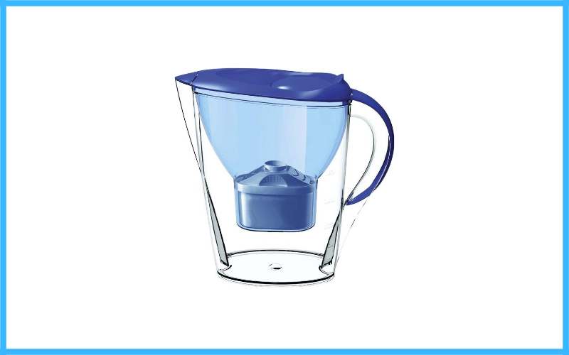Lake Industries Alkaline Pitcher Review