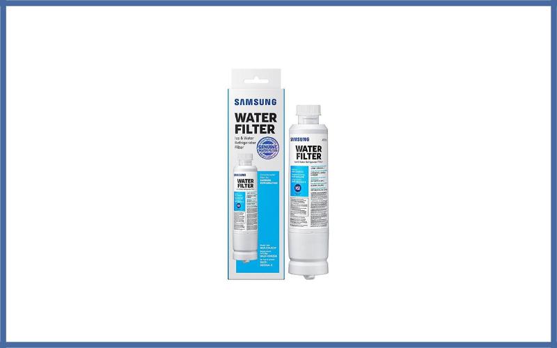 Samsung Genuine DA29-00020B Refrigerator Water Filter Review Samsung Genuine DA29-00020B Refrigerator Water Filter