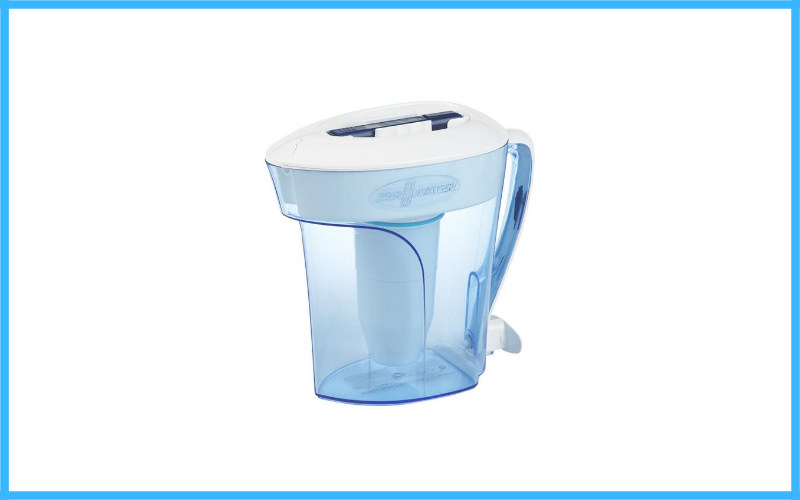 ZeroWater Water Filter Pitcher Review