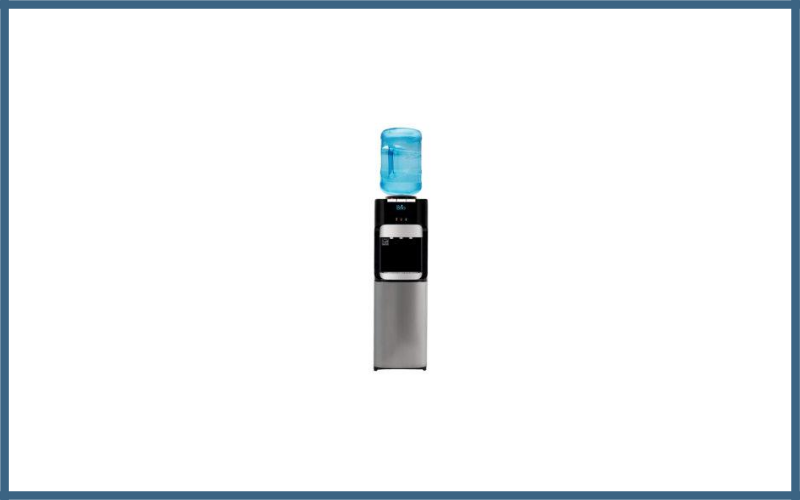 Brio Essential Series Top Load Hot, Cold And Room Water Cooler Dispenser Review