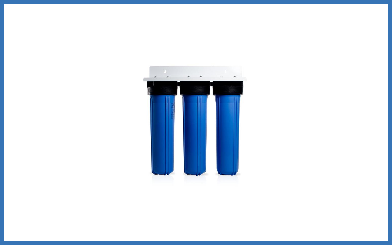 Apex Mr 3030 Whole House Water Filtration System Review