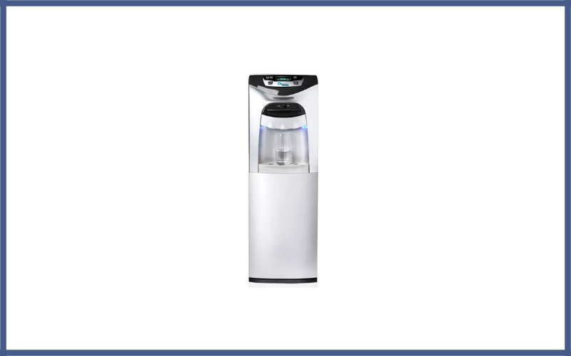 Aquatal At 3000 Standing Bottleless Platinum Water Cooler Review