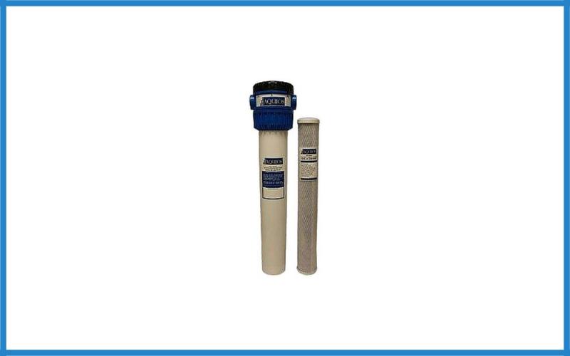 Aquios Fs 220 Salt Free Water Softener Review