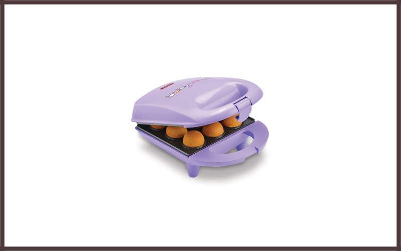 Babycakes Mini Cake Pop Maker Review