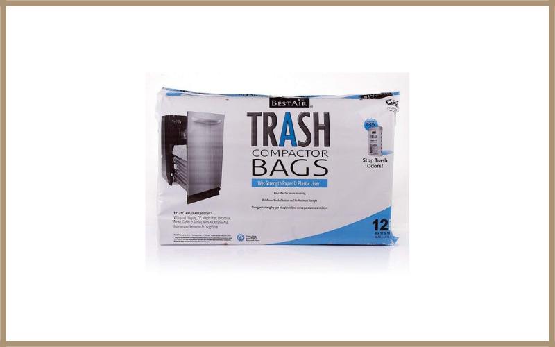Bestair Trash Compactor Bags Review