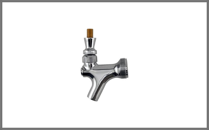 Bev Rlite Cfp1 Beer Faucet With Brass Lever Review