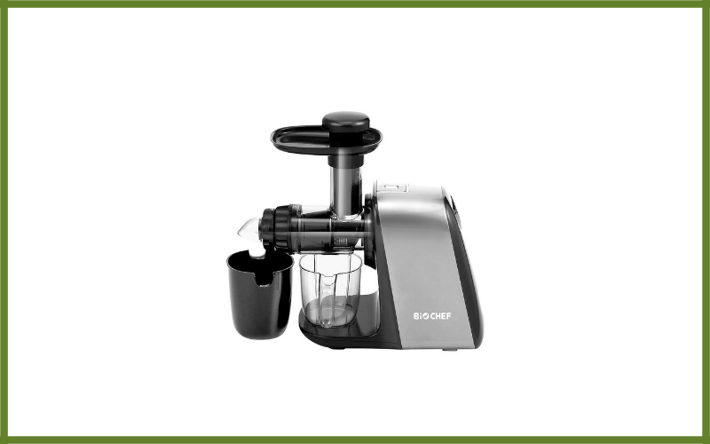 Biochef Axis Compact Masticating Juicer Review