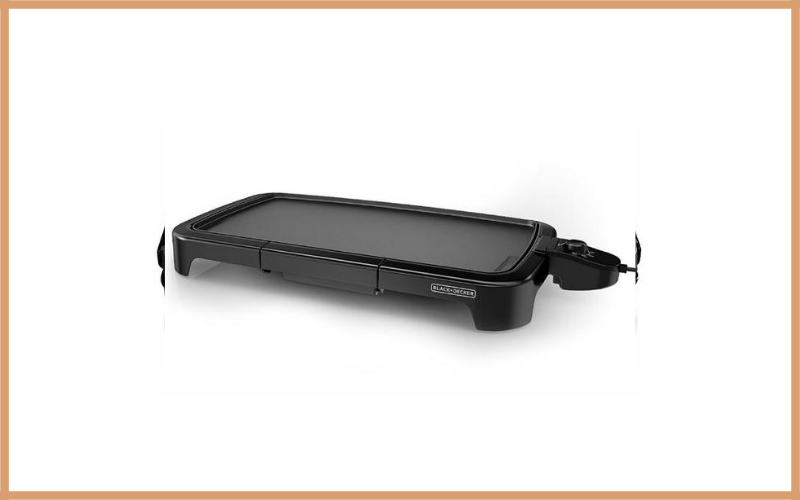 Black And Decker Gd2011b Family Size Electric Griddle Review