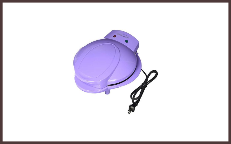 Brentwood Cake Pop Maker Purple Review