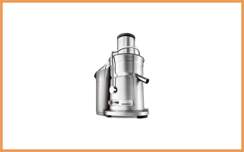 Breville 800jexl Juice Fountain Elite 1000 Watt Juice Extractor Review
