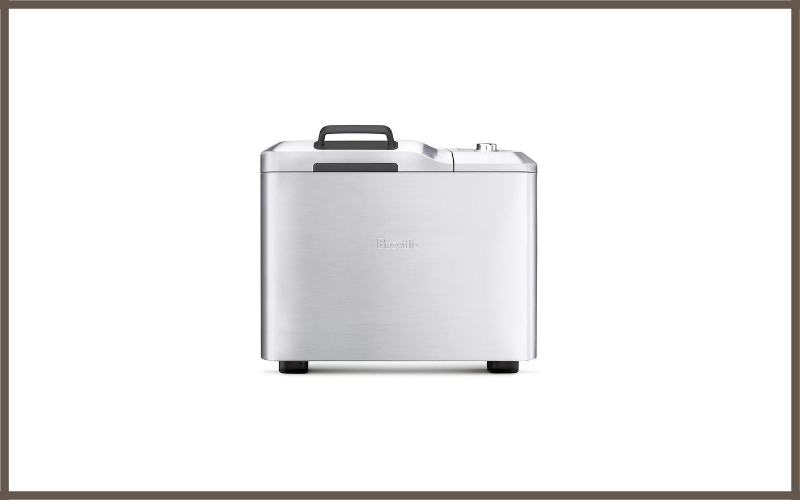 Breville Bbm800xl Custom Loaf Bread Maker By Breville Review