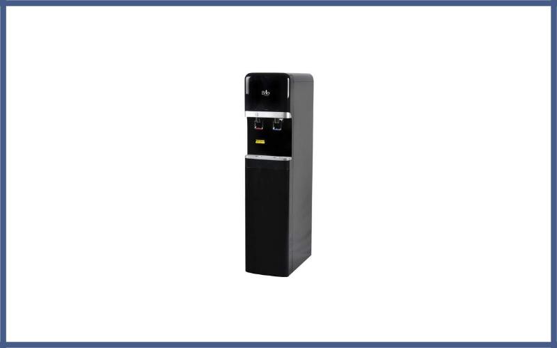Brio Clb3000u 6stage Ez Ro Bottleless Water Dispenser Review