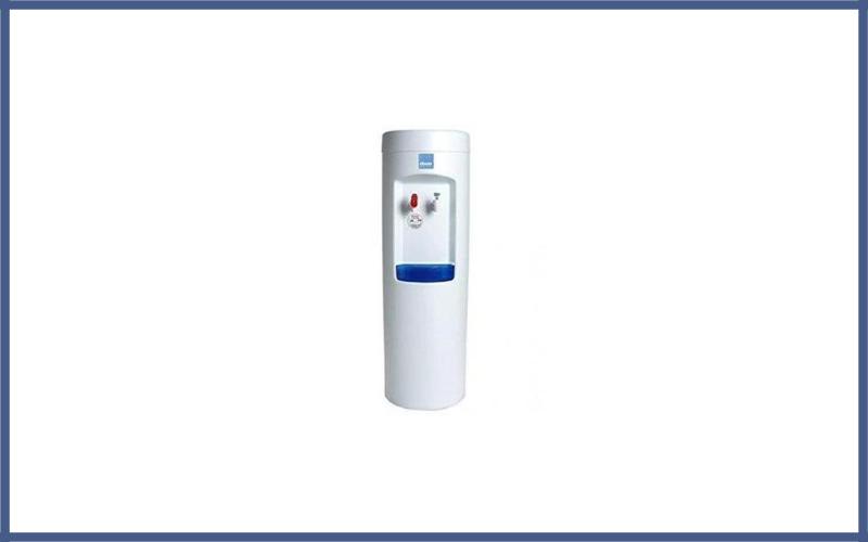 Clover B7b Room Temp & Cold Bottleless Water Cooler Review