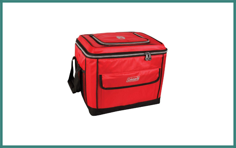 Coleman Coolers Review The Best Coleman Vs Yeti Alternative Cooler Comparison