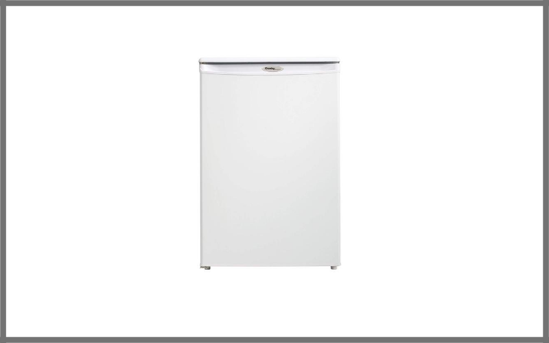Danby Upright Freezer Review