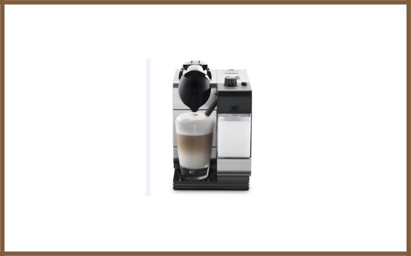 DeLonghi EN750MB Nespresso Lattissima Pro Machine Review