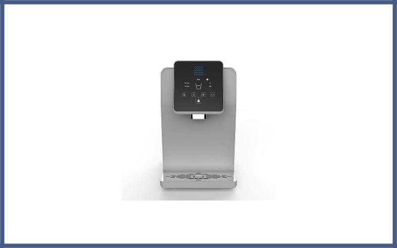 Drinkpod Bottleless Countertop Water Cooler Dispenser Review