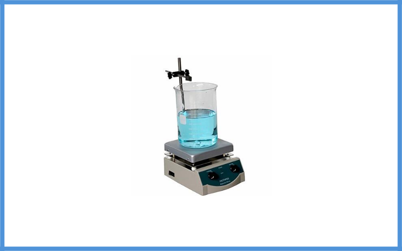 Faithful Sh 3 Lab Magnetic Stirrer Hotplate Review