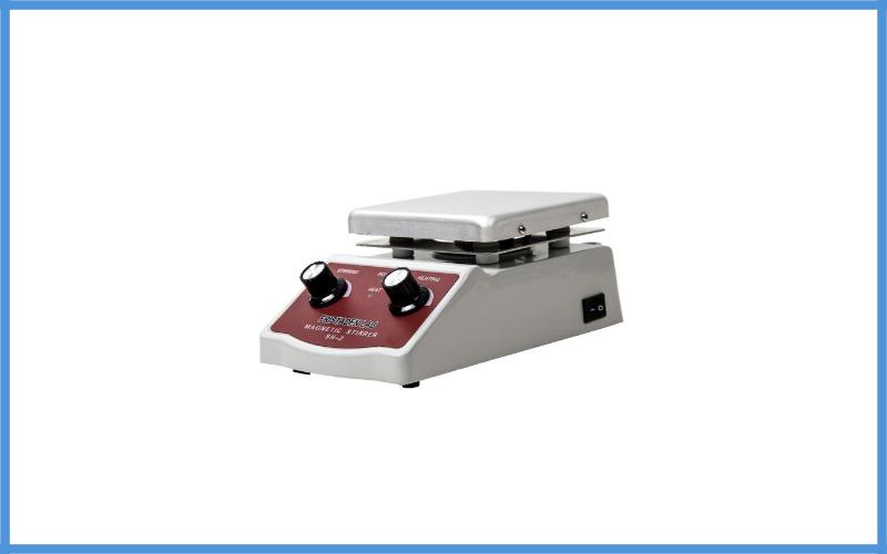 Fristaden Lab Sh 2 Laboratory Magnetic Stirrer Review