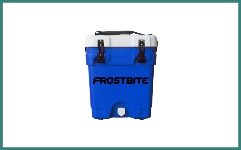 Frostbite Coolers Review The Frostbite Vs Yeti Alternative Cooler Comparison