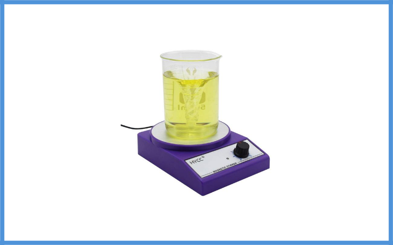 Hycc Mx 3k Laboratory Magnetic Stirrer Review