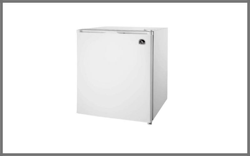 Igloo Frf110 Vertical Freezer Review