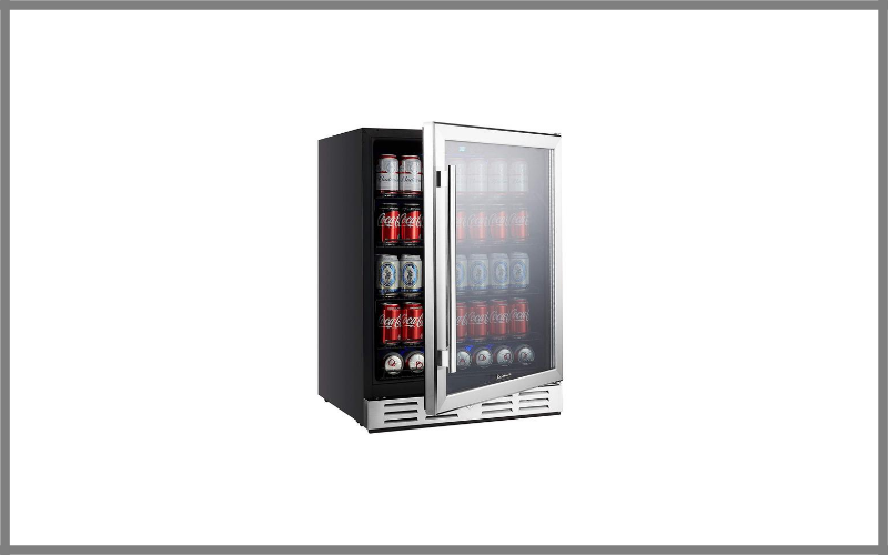 Kalamera Beverage Cooler And Fridge Review