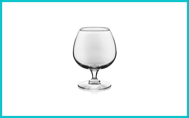 Libbey Craft Spirits Cognac Glasses Review