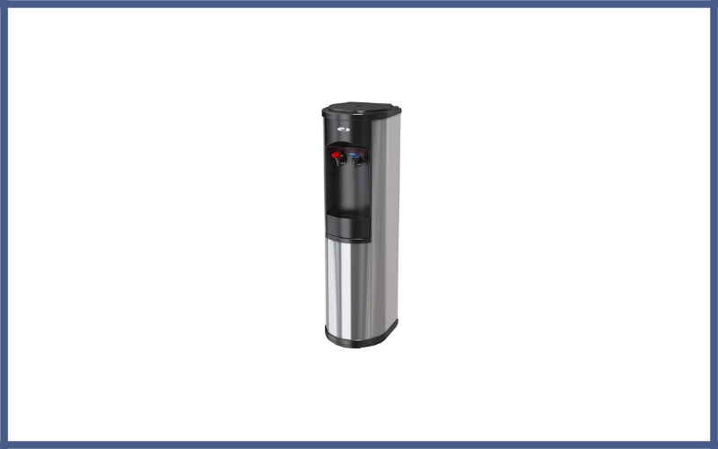 Oasis Pswsa1shs Artesian Pou Hot N Cold Bottleless Water Cooler Review