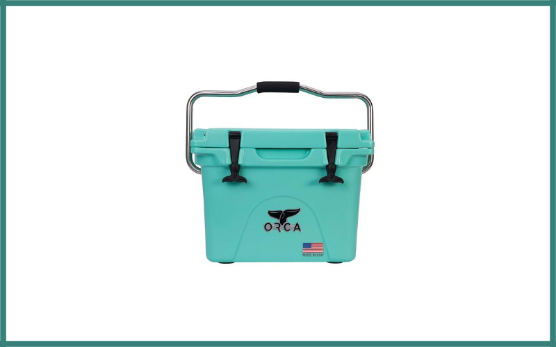 Orca Coolers Review The Best Orca Vs Yeti Alternative Cooler Comparison