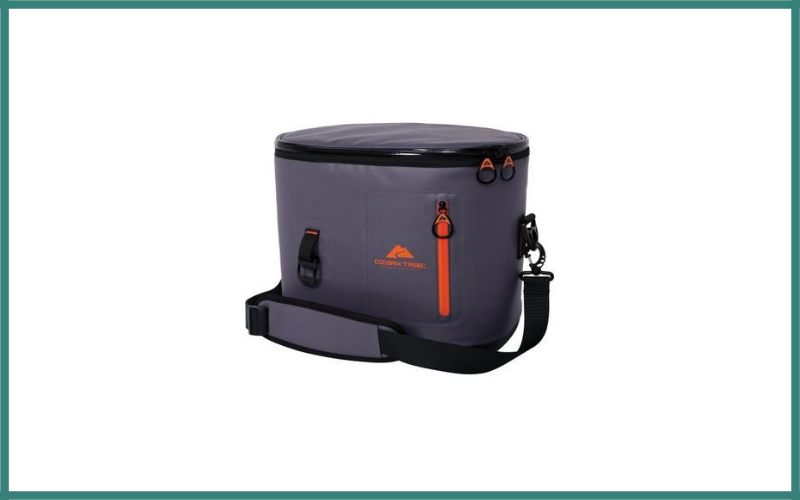 Ozark Coolers Review The Ozark Vs Yeti Alternative Cooler Comparison