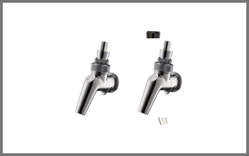 Perlick 630ss Stainless Steel Draft Beer Faucet Review