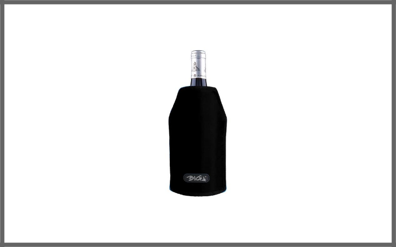 Portable Bottle Cooler Wrap Sleeve By Dozzz Review