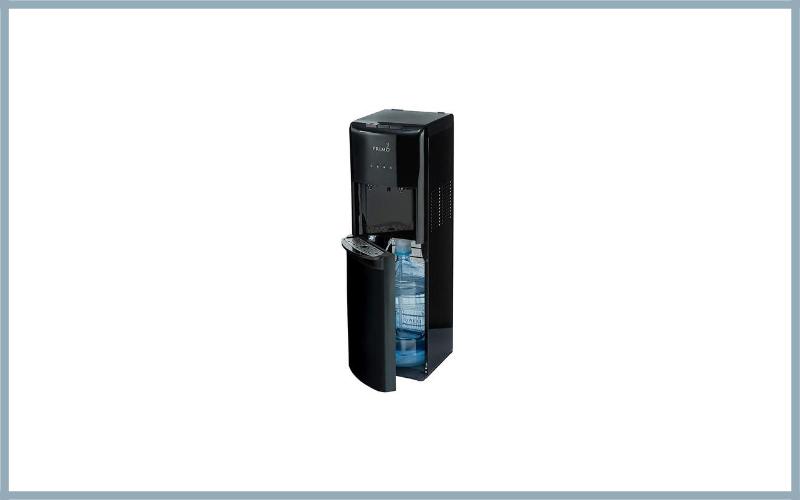 Primo Black 2 Spout Bottom Load Water Cooler Dispenser Review